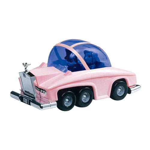 Thunderbirds Penelope's FAB1 Mini-Vehicle Model Kit