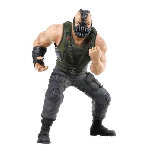 Dark Knight Rises Bane 1:9 Scale Model Kit