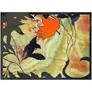 Fantasia Autumn Waltz of the Flower Stone Artwork