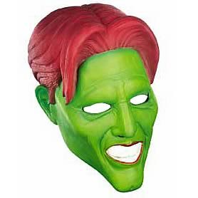 Son of The Mask Adult Mask