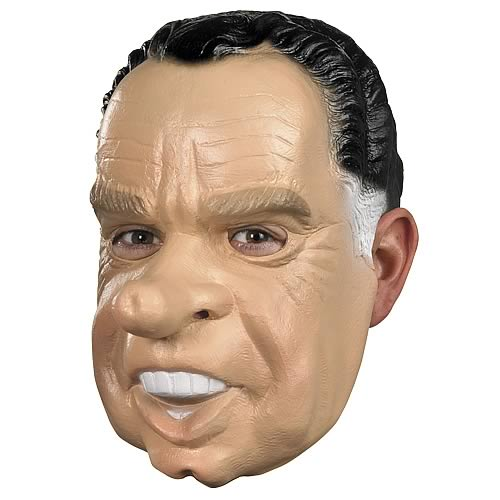Richard Nixon Adult Full Mask