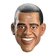 Barack Obama Adult Size Mask