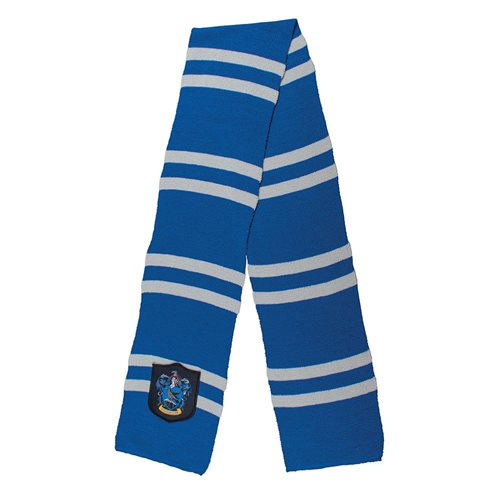 Harry Potter Ravenclaw Scarf Roleplay Accessory