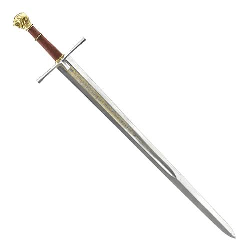 Chronicles of Narnia Sir Peter's Sword