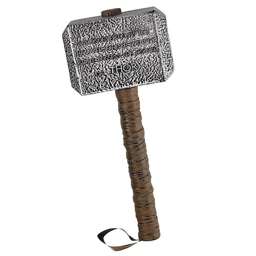 home disguise thor costumes marvel thor hammerThor Hammer Marvel Tattoo