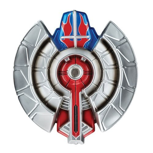 Transformers The Last Knight Optimus Shield