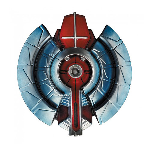 Transformers Age of Extinction Optimus Prime Shield