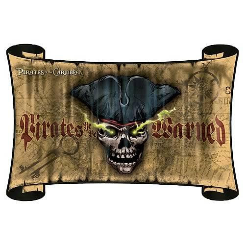 Caribbean Home Decor: Pirates Of The Caribbean Skull Door Mat