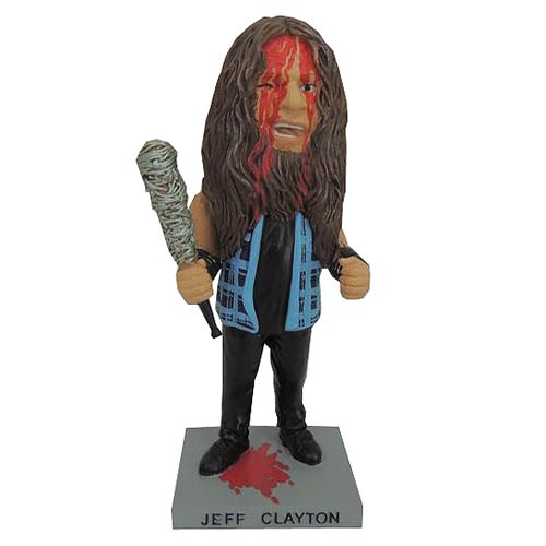 ANTiSEEN Jeff Clayton Bobble Head