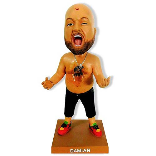 F*cked Up Damian Abraham Bobble Head
