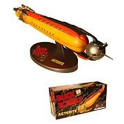 Buck Rogers Asterite Spaceship Desk Model