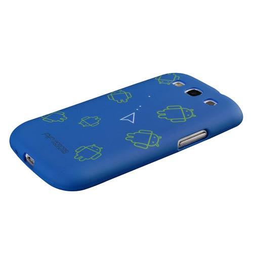 Androids Design Galaxy S3 Phone Case