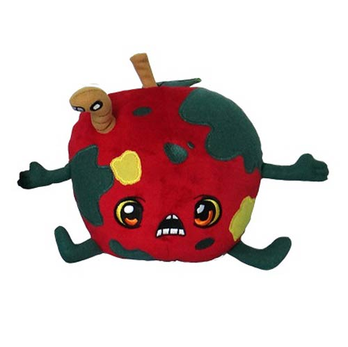Unholy Foods Appalling Apple Zombie Plush