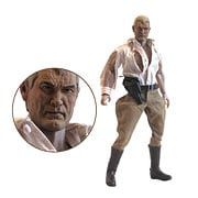 Doc Savage Silver Age Edition 1:6 Scale Action Figure