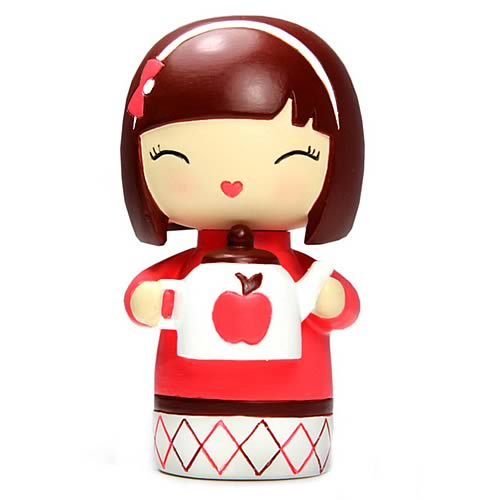 Momiji Vintage Sister Message Doll