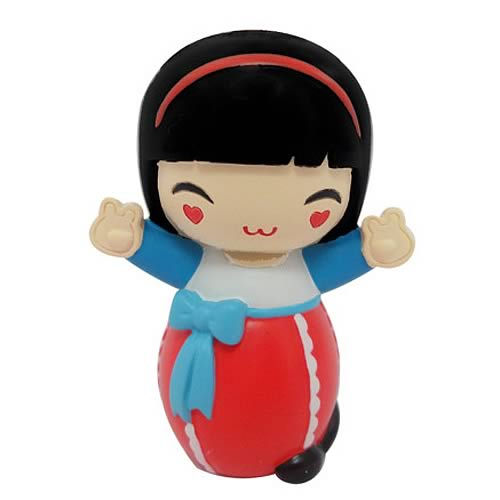 Momiji Celebration Lucky Message Doll