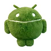 Google Android 15-Inch Plush