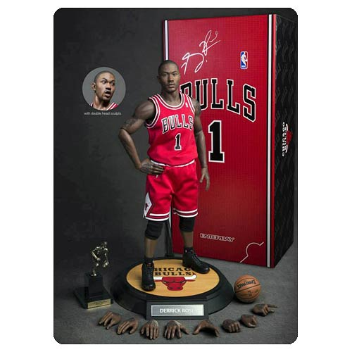 Up to 20% Off NBA Figures!