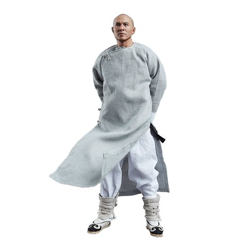 Once Upon a Time in China Wong Fei-Hung 1:6 Scale Real Masterpiece Action Figure