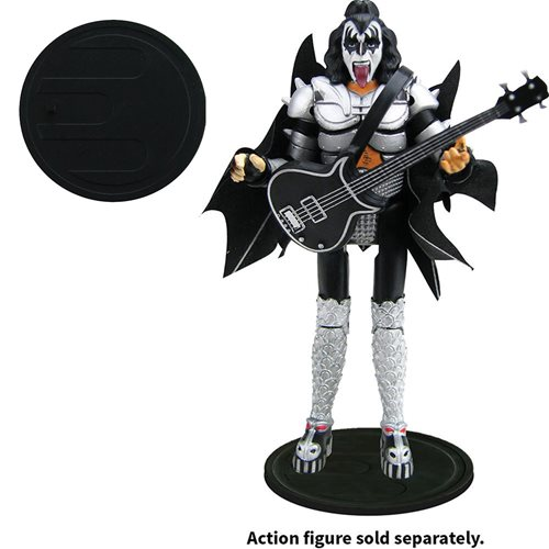 Action Figure Stands 25-Pack - Black