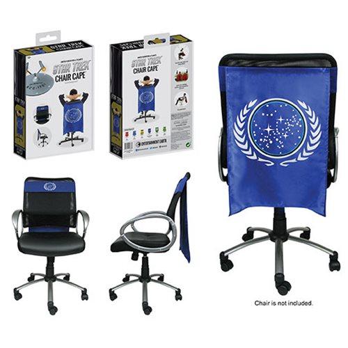 Star Trek: The Original Series Federation Chair Cape