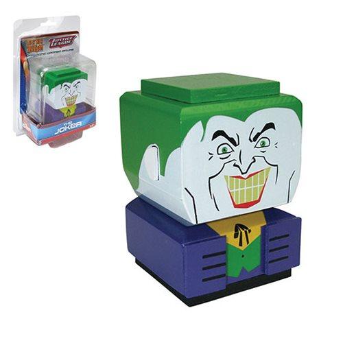 The Joker Tiki Tiki Totem