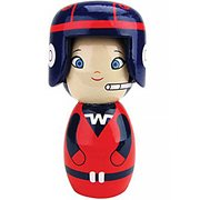 The Wasp Wittles Wooden Doll