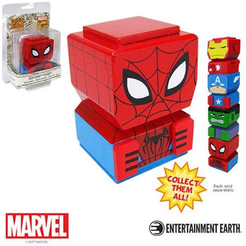 Spider-Man Tiki Tiki Totem