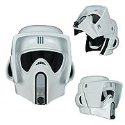 Star Wars Scout Trooper Limited Edition Helmet Prop Replica