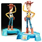 Toy Story Woody Classic Heroes Statue Sculpture