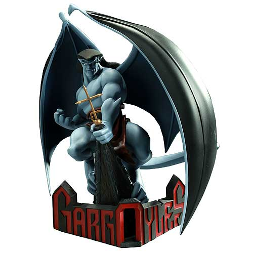 Disney Gargoyles Goliath 1:8 Scale Statue Sculpture