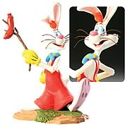 Disney Roger Rabbit Teeny Weeny Mini-Maquette Statue