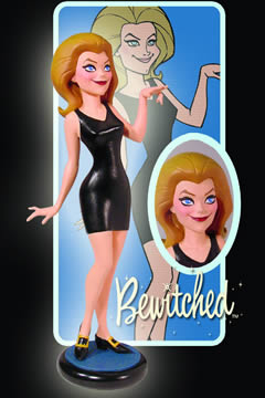 Bewitched Samantha Maquette