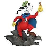 Disney Super Goof Maquette