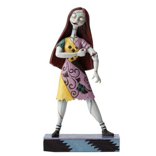 Disney Traditions Nightmare Before Christmas Sally Statue
