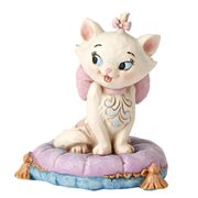 Disney Traditions The Aristocats Marie Mini Statue