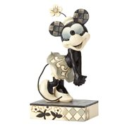 Disney Traditions Minnie Mouse Get a Horse Statue