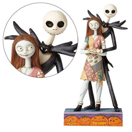 Disney_Traditions_Nightmare_Before_Christmas_Jack_and_Sally_Fated_Romance_Statue_by_Jim_Shore