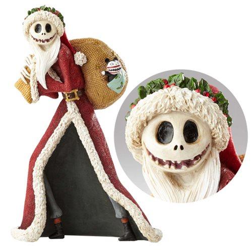 Nightmare Before Christmas Statue