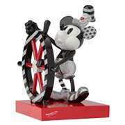 Disney Steamboat Willie Statue by Romero Britto