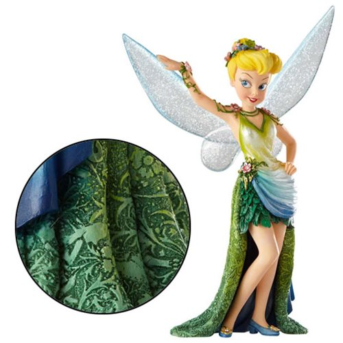 Disney Showcase Disney Fairies Tinker Bell Statue