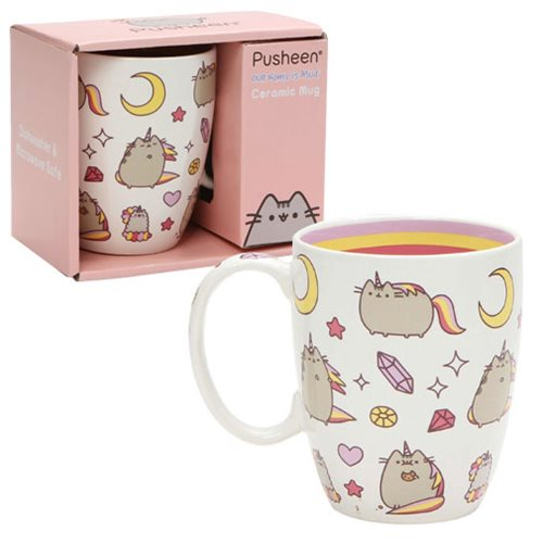 Pusheen_the_Cat_Magical_12_oz_Mug