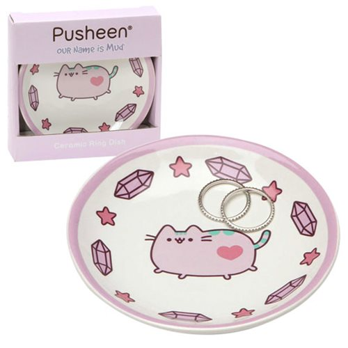 Pusheen_the_Cat_Purple_Trinket_Tray