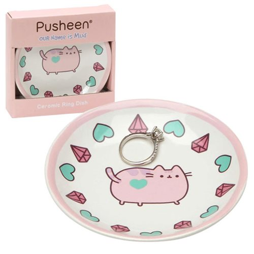 Pusheen_the_Cat_Pink_Trinket_Tray