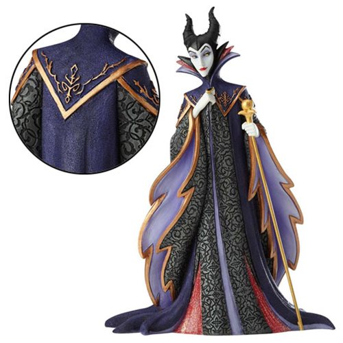 Disney_Showcase_Sleeping_Beauty_Maleficent_Statue