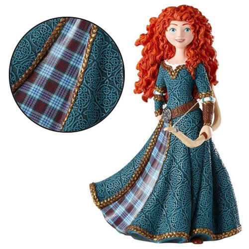 Disney_Showcase_Brave_Merida_Couture_de_Force_Statue
