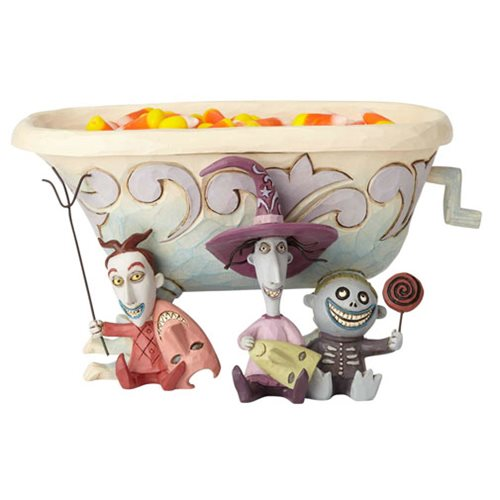 Disney_Traditions_Nightmare_Before_Christmas_Lock_Shock_Barrel_Candy_Dish_Tricksters_and_Treats_Statue_by_Jim_Shore