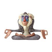 Disney Traditions The Lion King Rafiki Statue by Jim Shore