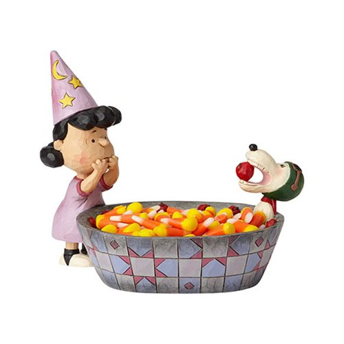 Peanuts_Halloween_Candy_Dish_Statue_by_Jim_Shore