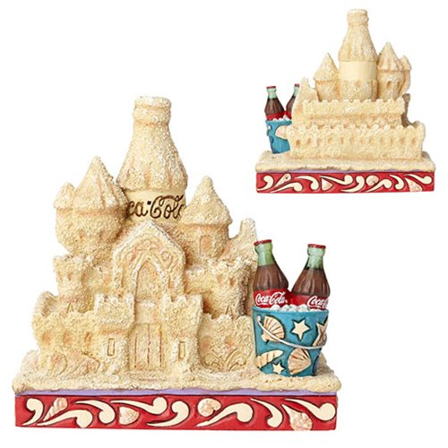 CocaCola_Sand_Castle_Building_Memories_Statue_by_Jim_Shore